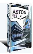 Aston2 Menu