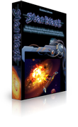 لمحبى حروب الفضاء اصدرات لعبة Star Blaze روابط مباشر